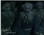 Kevin Hudson, Doctor Who,  10 x 8 genuine signed autograph 10377
